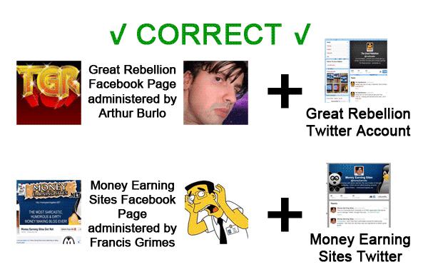 Correct Link